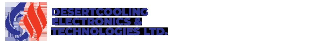 DESERTCOOLING ELECTRONICS & TECHNOLOGIES LTD.